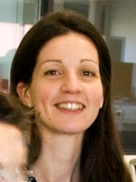 Caroline CHAUVETON